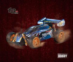 b-Racing