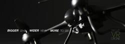 Mercury VR drone WA
