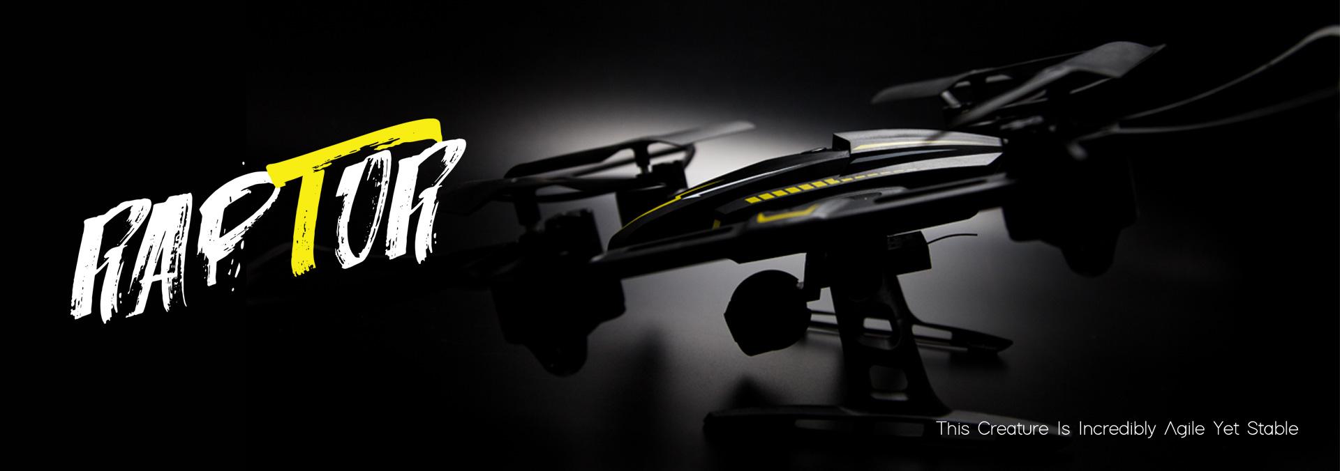 Raptor drone main-1