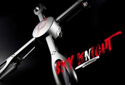 Sky Knight Hobby Drone