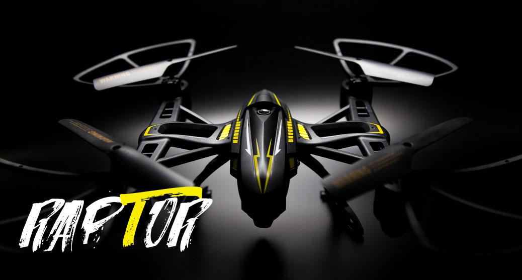 Raptor Drone