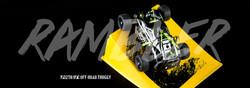 132 mini hobby truck-rambler