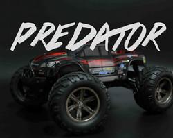 Predator 1/12th