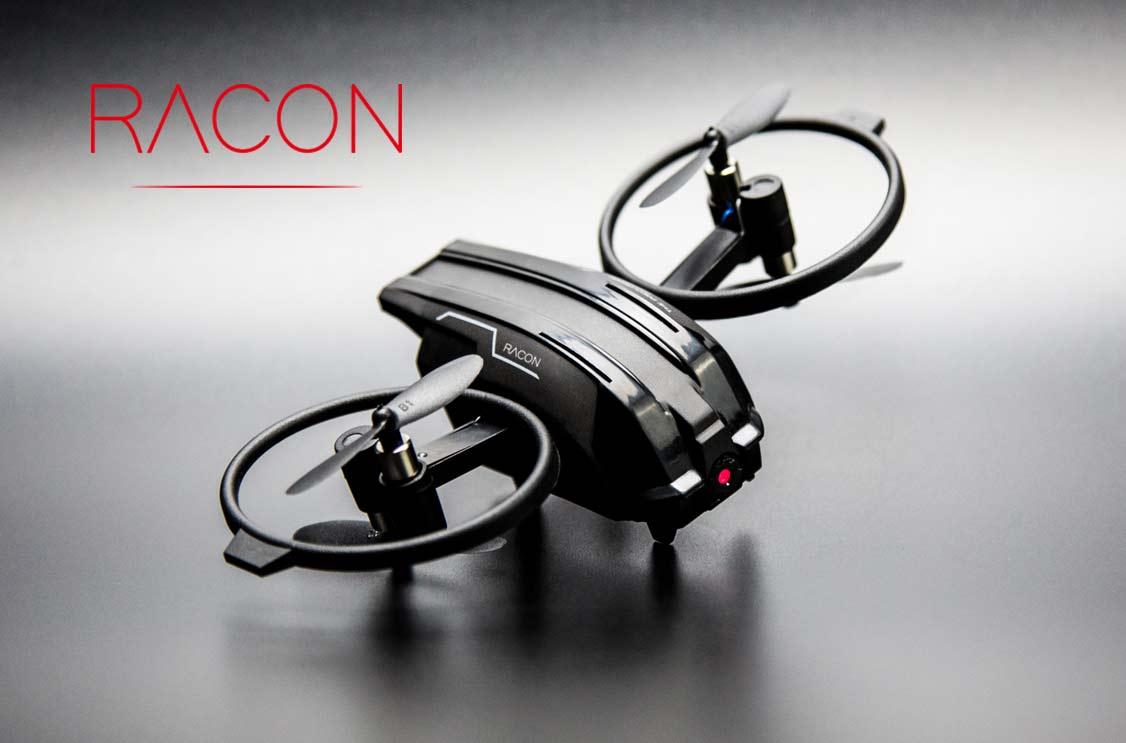 Racon Compact Beacon Drone