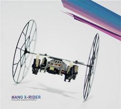 nano X Rider