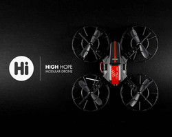 High Hope Modular Drone