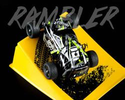 Rambler the 1/32th mini Hobby