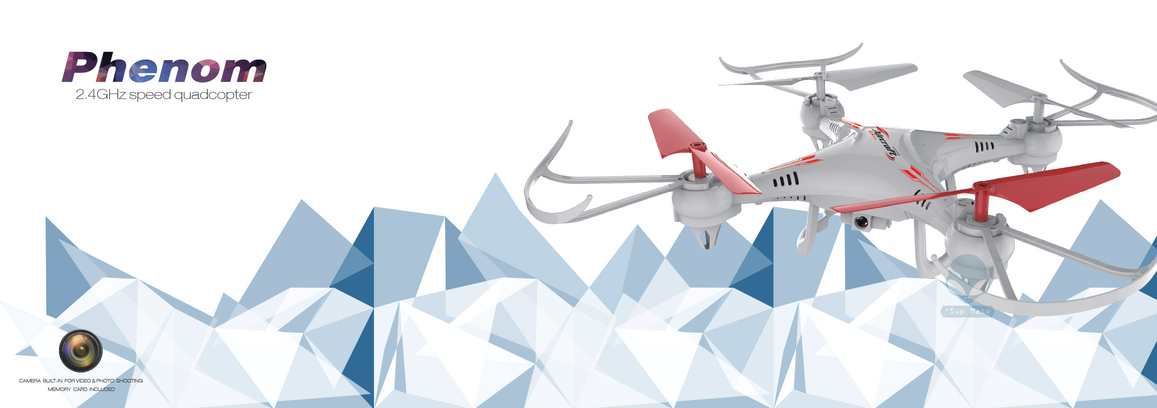 Phenom drone 01