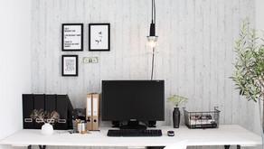 Un bureau chez soi