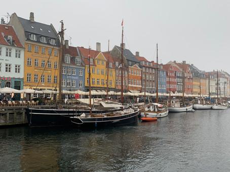 1 journée à Copenhague