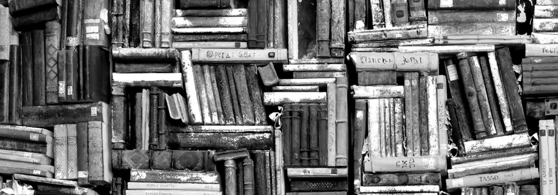 Black and White Library