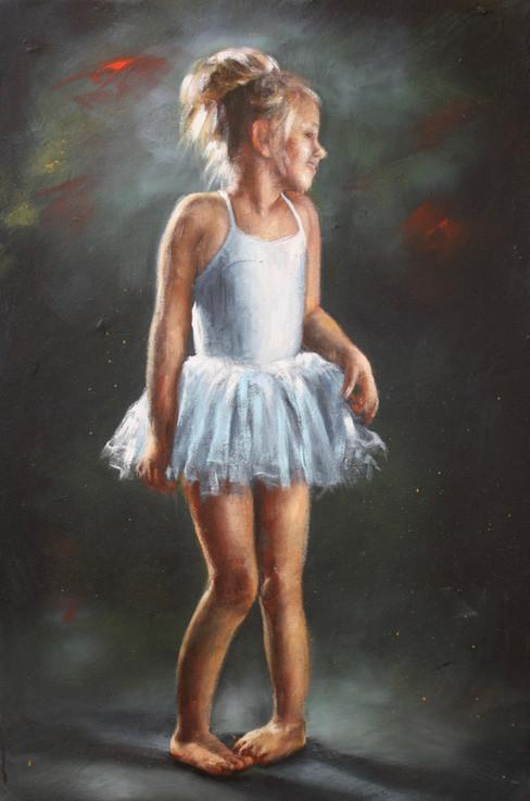 Ballerina lll