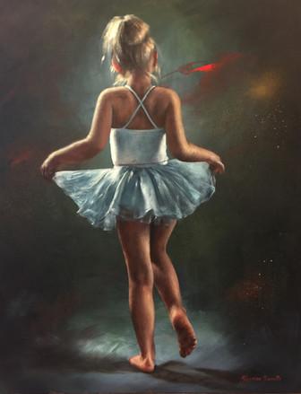 Ballerina VII