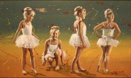 Små dansere
