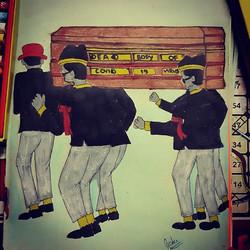 Coffin dance  Meme lovers #coffindance