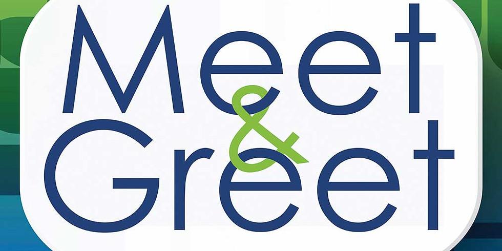 2021 Membership Meet & Greet