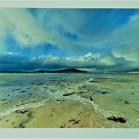2. Low Tide, Seilebost
