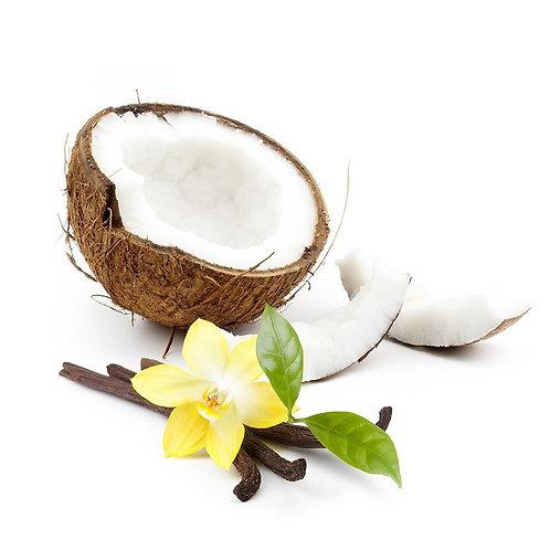 Vanilla Coconut Candle