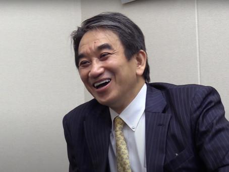004: インタビュー/「ノーサイド」の精神は、国同士の外交でも必要なもの (S60 垂 秀夫・駐中国大使)