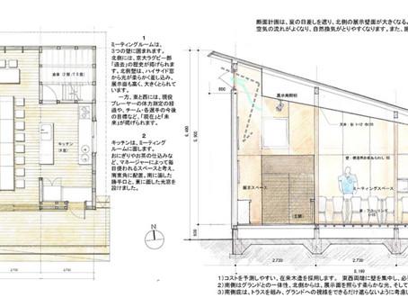 013: クラブハウスを作ろう!設計〜建設編(S62 小泉 浩隆)