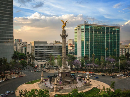 Centry Opens New Office in Mexico City!