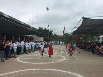 Ceremonia de inicio