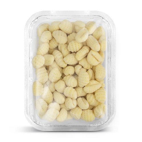 Gnocchi di patate rigati