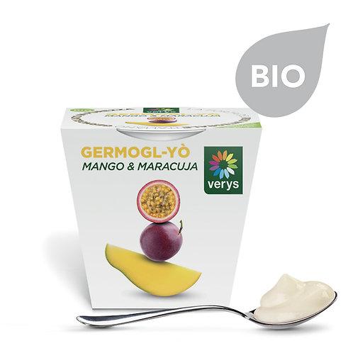Germogl-Yó Mango & Maracuja