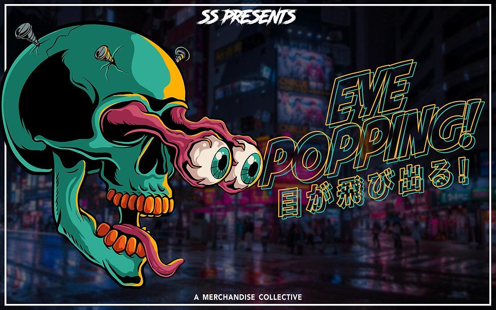 Strict Standards Eye-Pop Drop (#2)