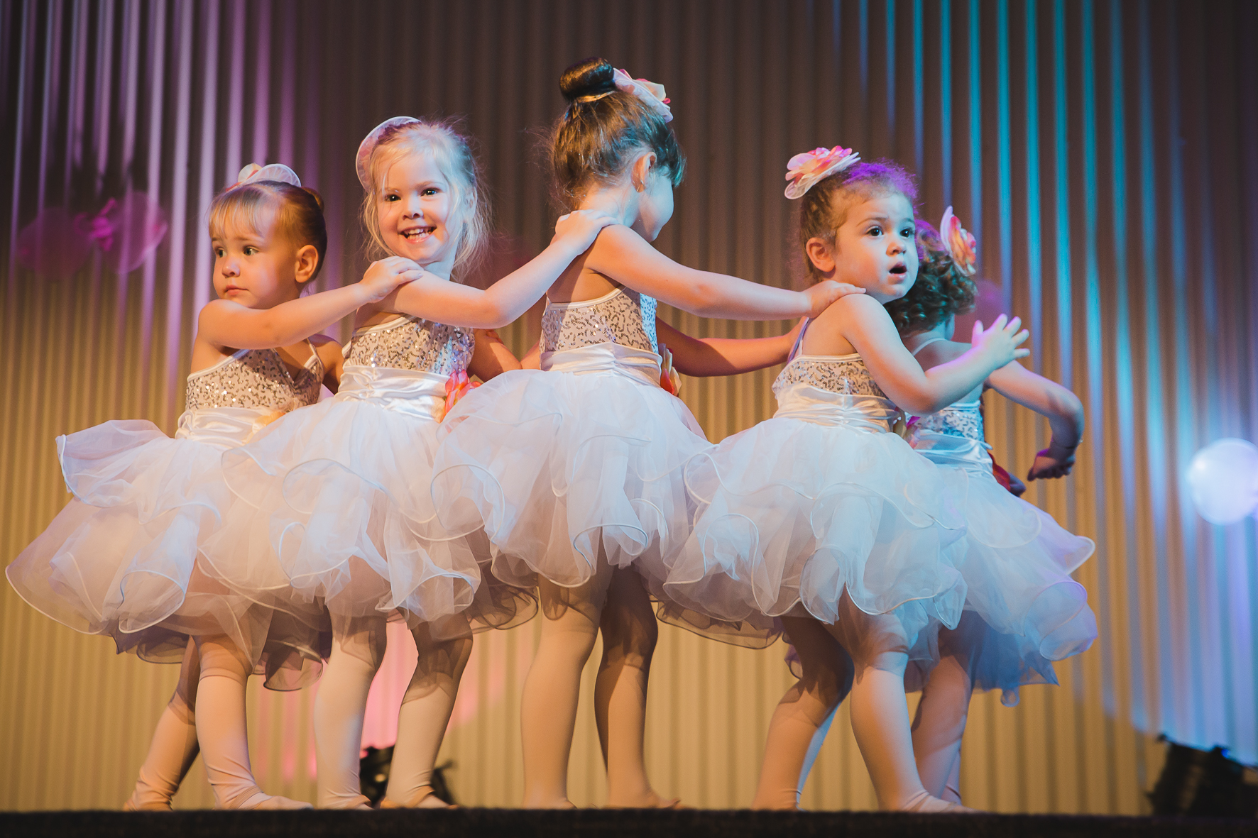 Tiny Tutus Recital1-Group2 - November 2016-3775