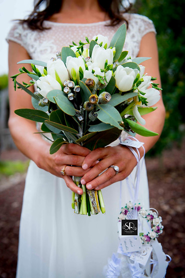 Wedding Flowers with a difference
