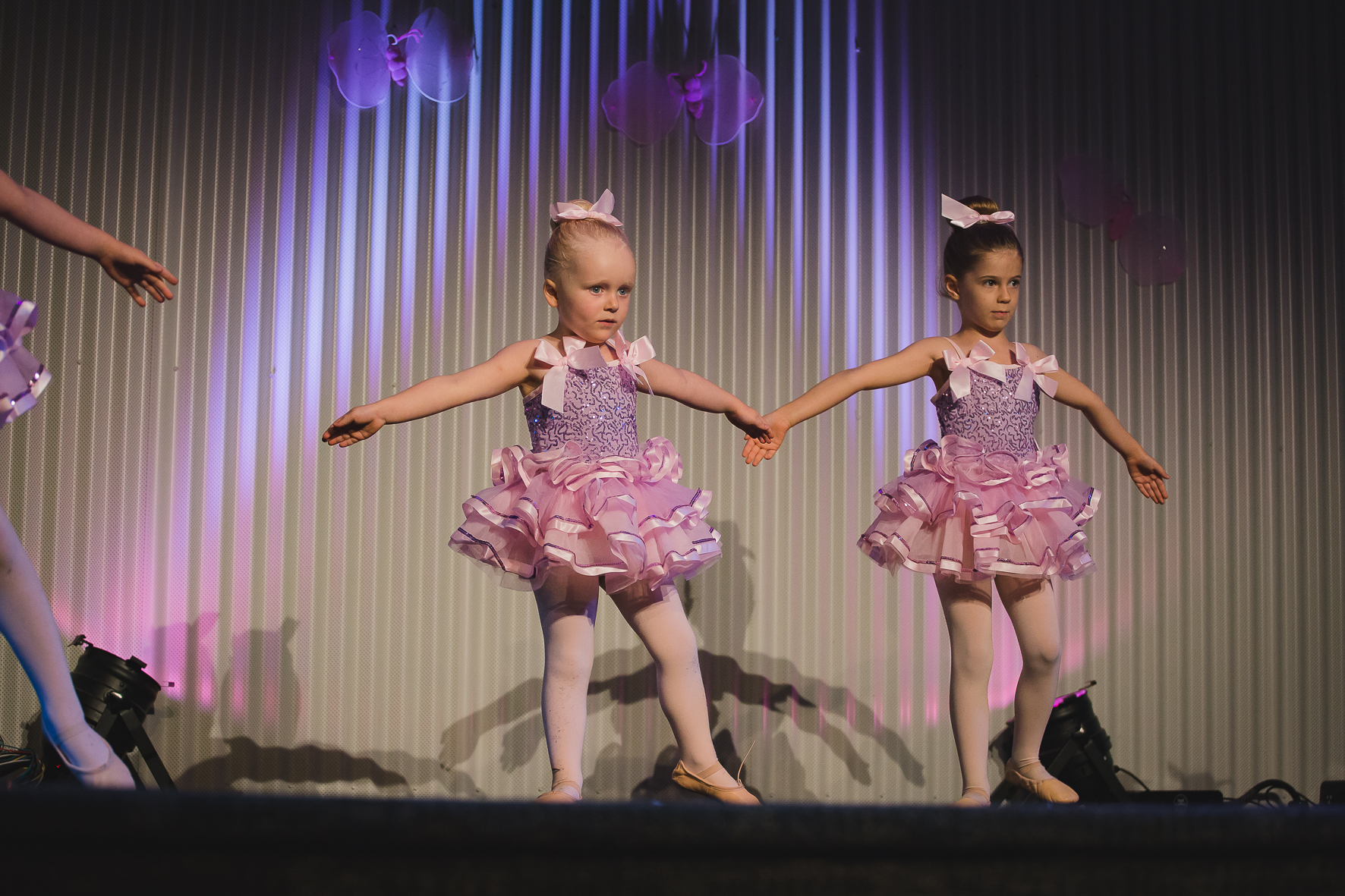 Tiny Tutus Recital1-Group7 - November 2016-4249