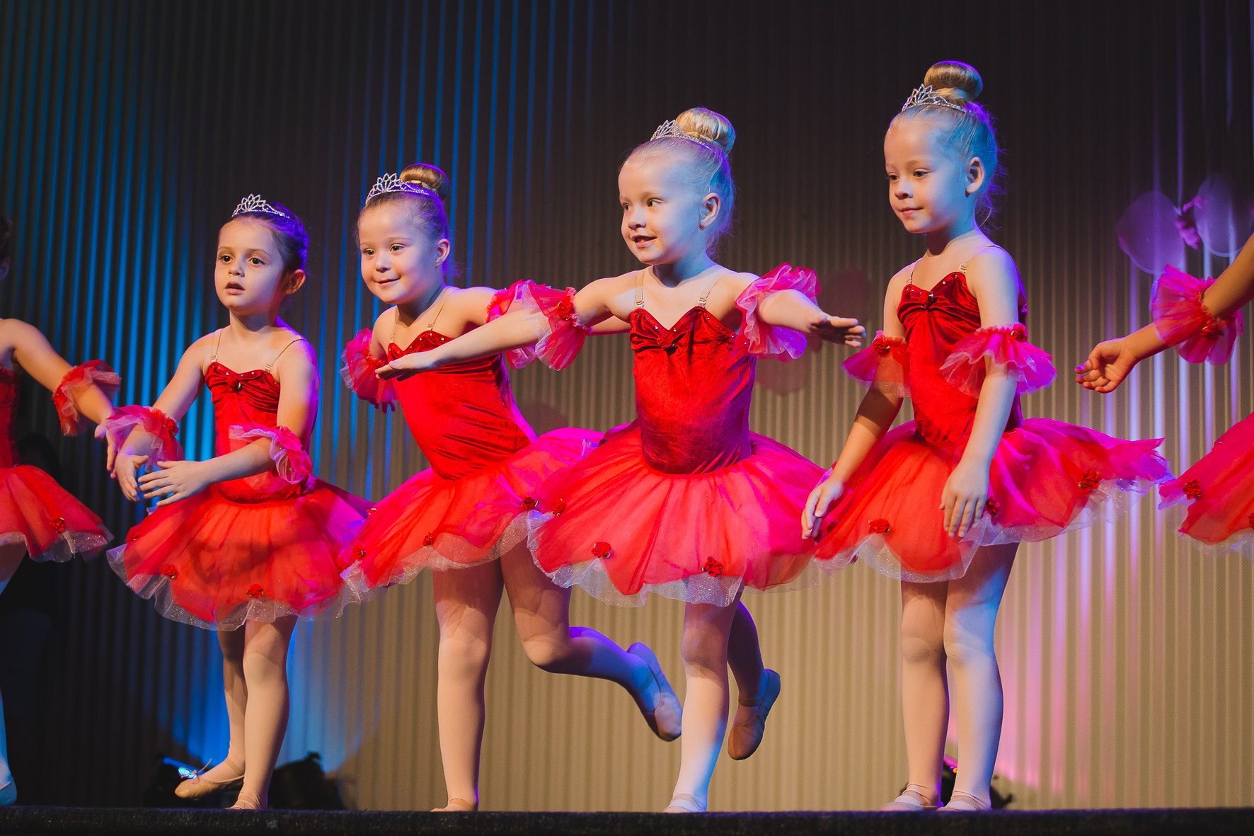 Tiny Tutus Recital1-Group1 - November 2016-3878