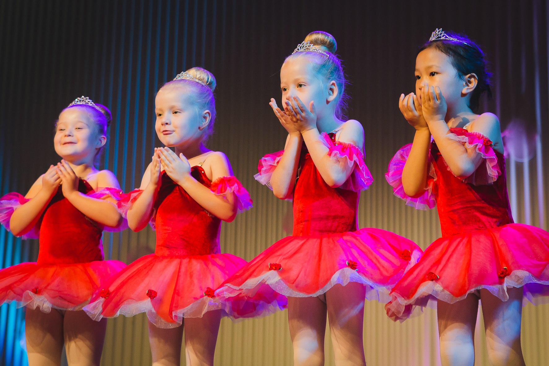 Tiny Tutus Recital1-Group1 - November 2016-3749