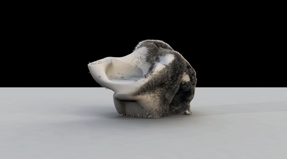 Chair Proto