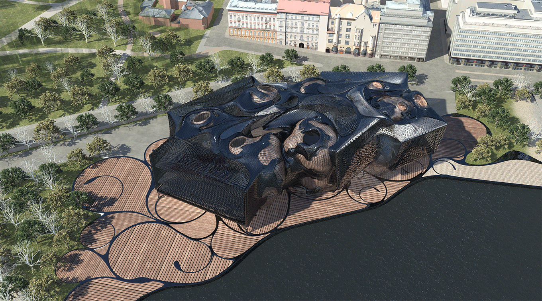 Guggeneheim Helsinki Competition