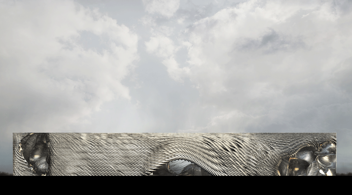 Shenzhen Library and Museum Competition