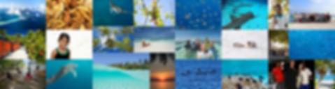 Maledivy s průvodcem, okruh II