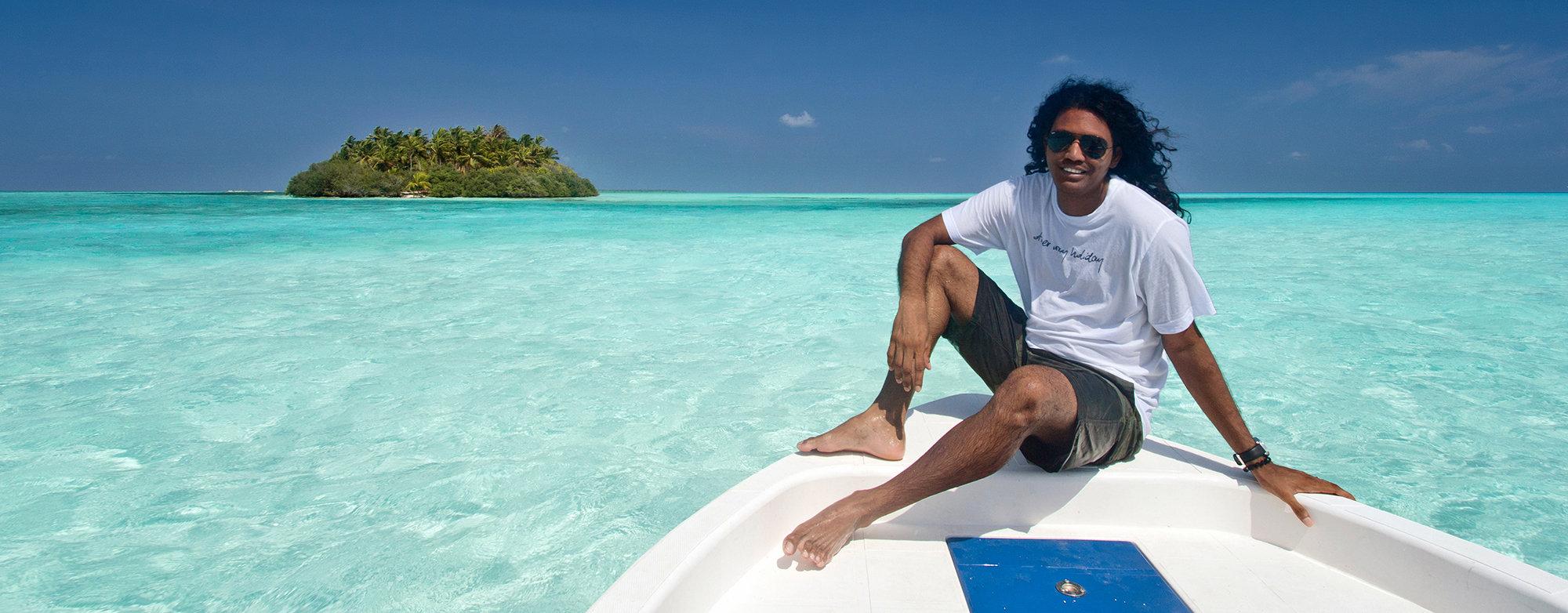 Siraaj, Fehendhoo, Goidhoo atol, Maledivy