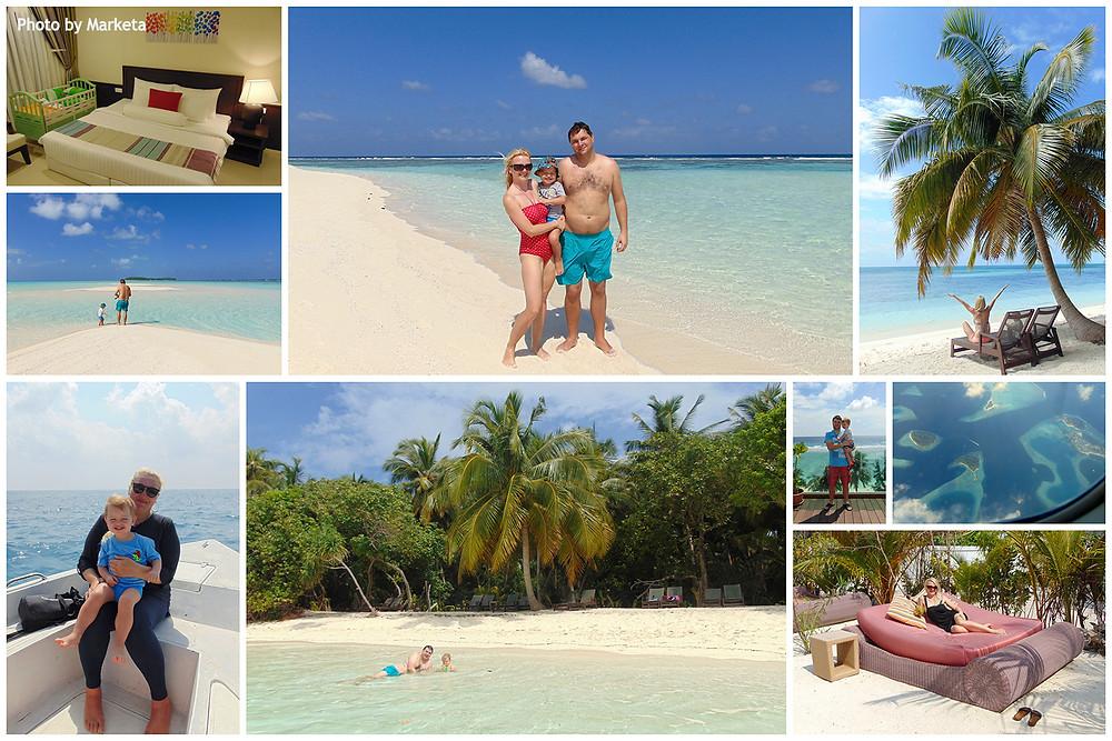 Fehendhoo, Baa, Goidhoo atol, Maledivy