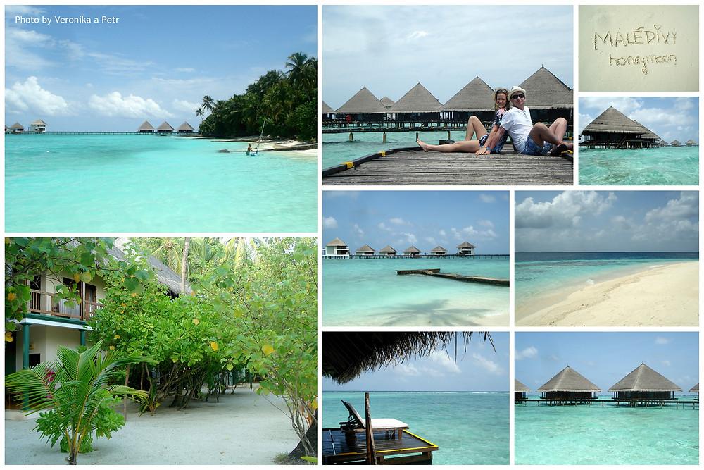 Maledivy, Adaaran Club Rannalhi