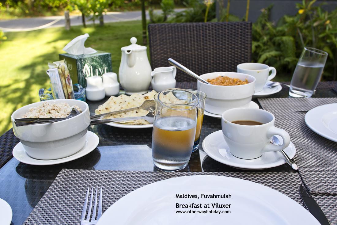 Flickr - Breakfast