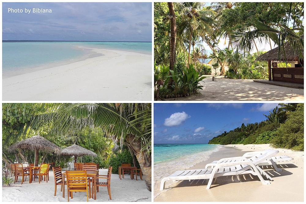 Plumeria Boutique Maldives, Thinadhoo, Vaavu Atoll, Maldives