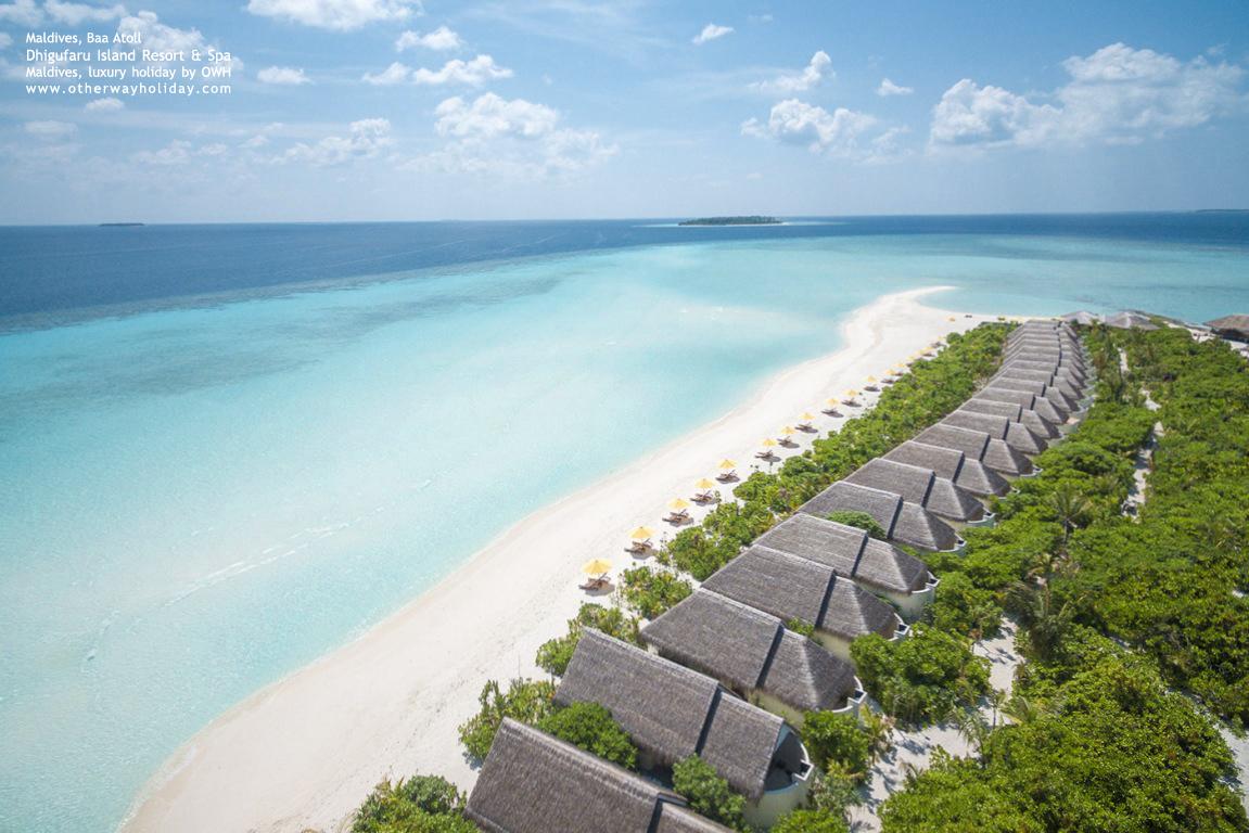 Dhigufaru Island Resort, Baa Atoll, Maldives_79 - Beach Villas