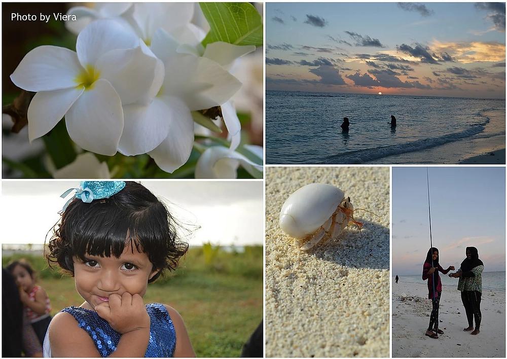 Ukulhas, Maledivy