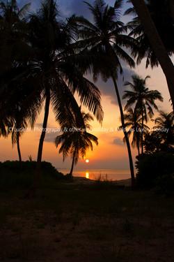 Flickr - Sunset in Dhangethi