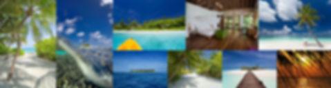 Maledivy, můj ráj skoro pro každého