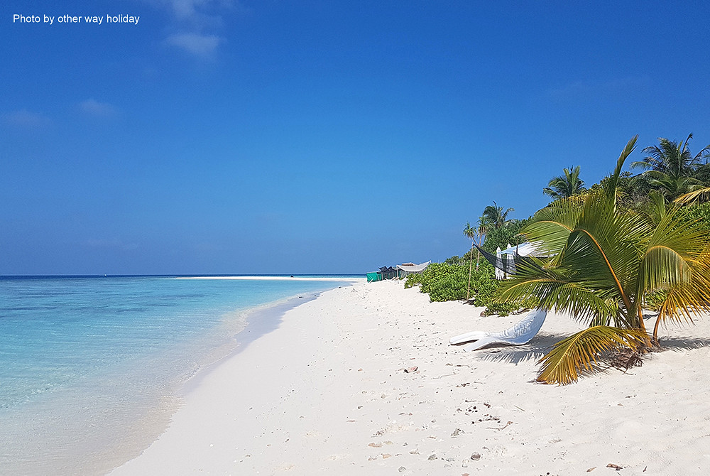Scuba Inn, Omadhoo, Maledivy