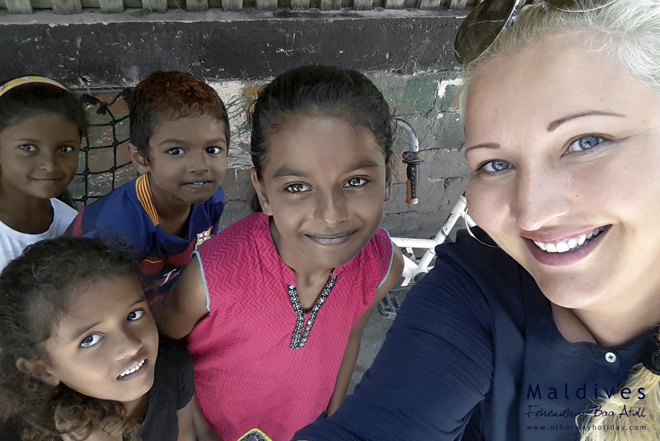 Lucie Mohelnikova, Fehendhoo, Baa Atoll, Maldives (1)