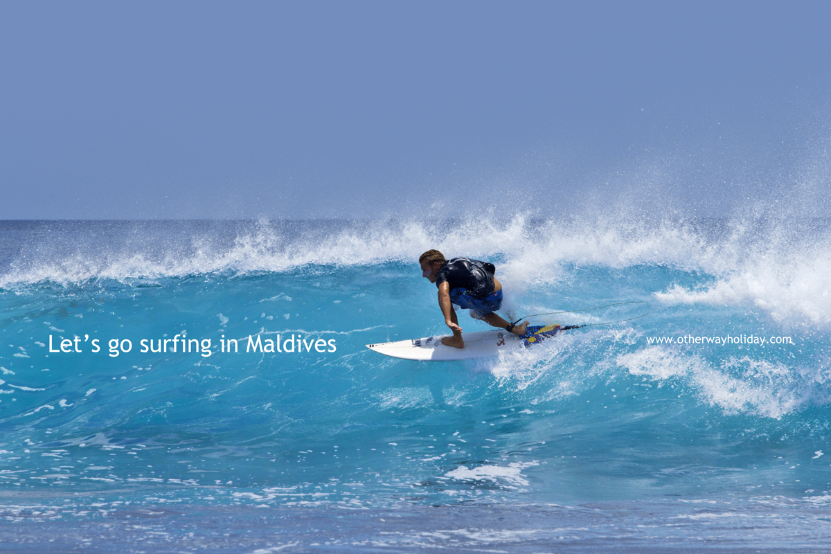 Flickr - Surf at North Male' Atoll